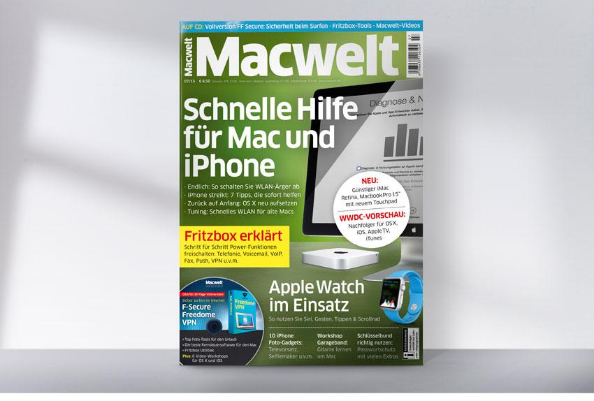 Macwelt-7-2015