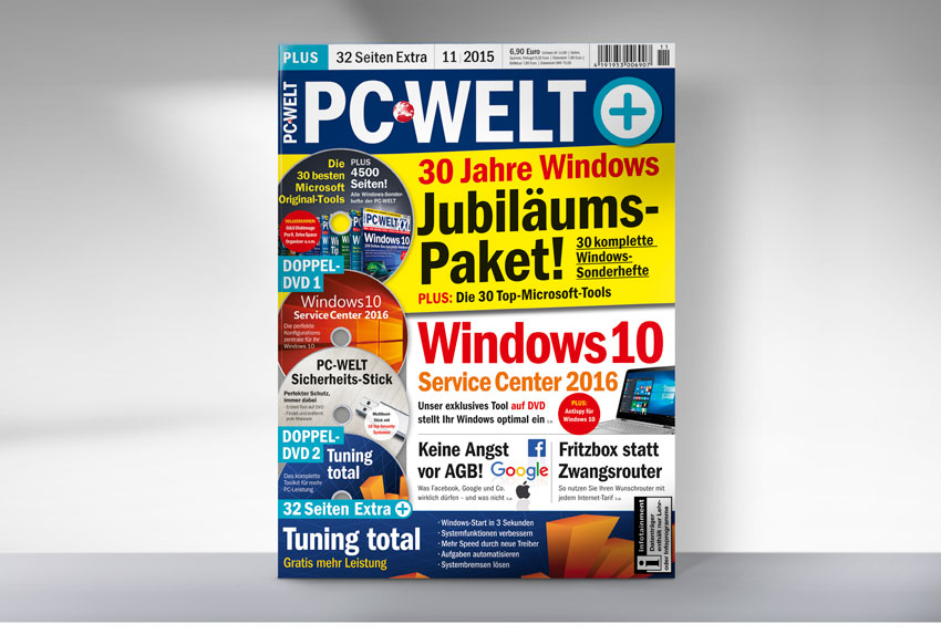 PC-Welt 11-2015